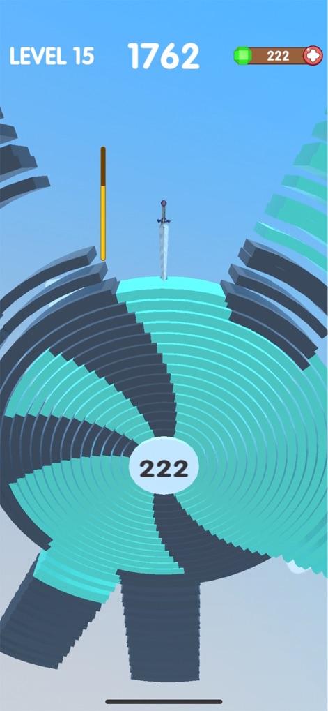 圆环粉碎者V1.0 苹果版