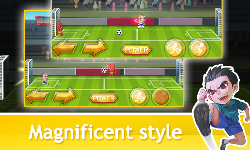 足球大师黄金战术V1.1.2 安卓版