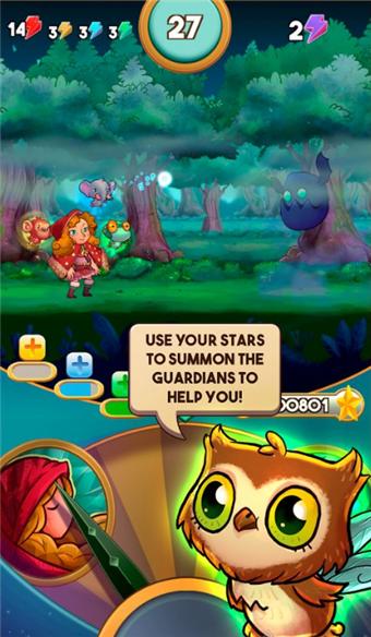 奔跑的露琪童话之星V1.0 安卓版