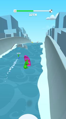 橡皮人冲浪比赛V1.0.1 安卓版