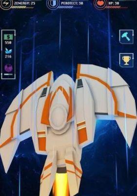 闲置星舰V0.2 安卓版