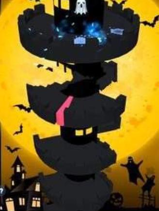 怪物塔跳跃V1.1 安卓版
