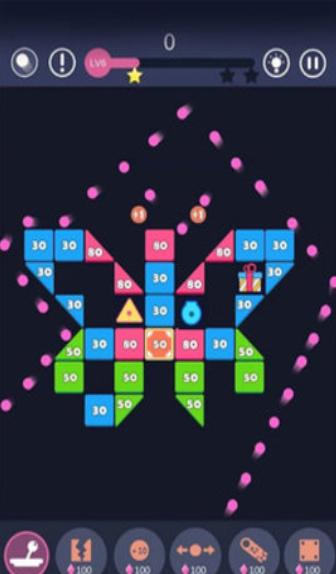 物理砖块毁灭者V1.0.0 安卓版