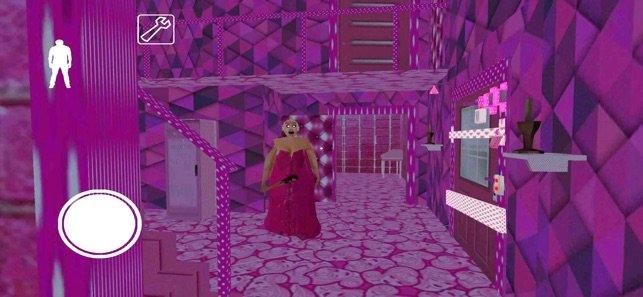 芭比娃娃奶奶V1.0 苹果版