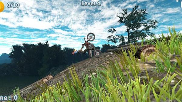 自行车试验森林V1.3 安卓版