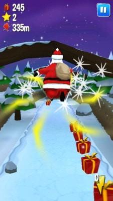 拯救圣诞酷跑V1.9 安卓版