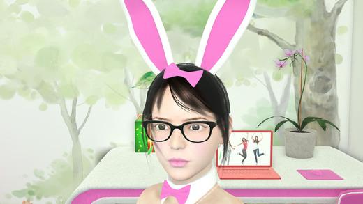 甜蜜软妹子VR游戏手机版