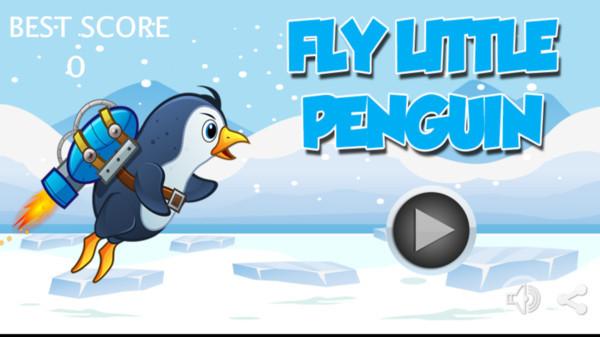 飞翔的企鹅安卓_飞行小企鹅V1.1 安卓版大图预览_飞行小企鹅V1.1 安卓版图片_飞翔下载