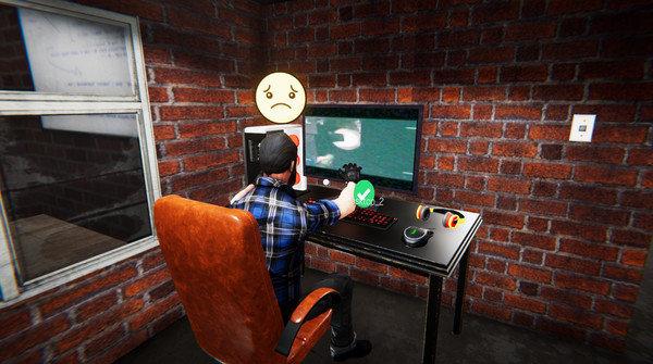 网咖模拟器V1.0 苹果版