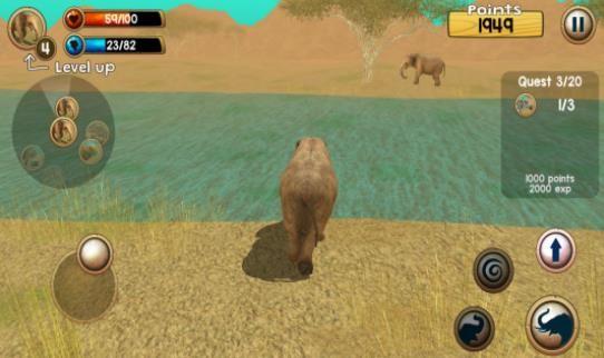 终极大象模拟器破解版V1.2 安卓版