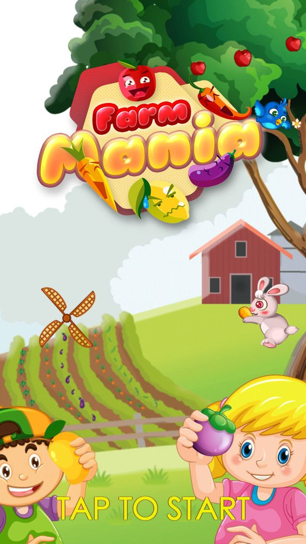 狂热农场V1.0 安卓版