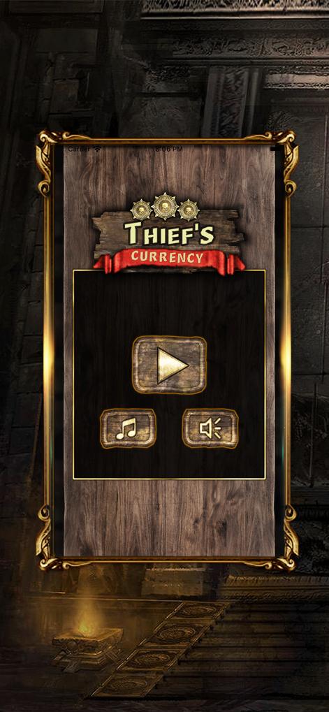 盗贼的货币V1.0 苹果版