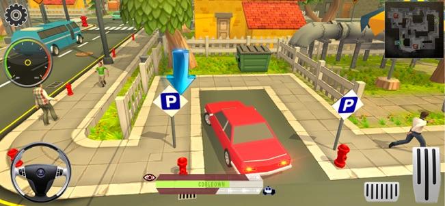 盗贼模拟器盗贼生活V1.0 苹果版