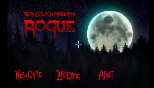 Rogue by Rob ColtonV1.0 苹果版