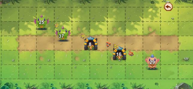 丛林战争V1.0 苹果版