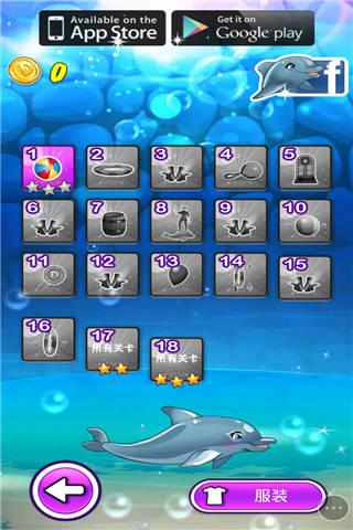 我的海豚表演5