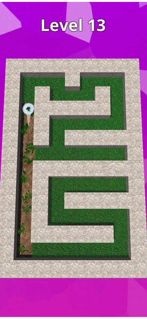 Grass CutterV1.0 苹果版
