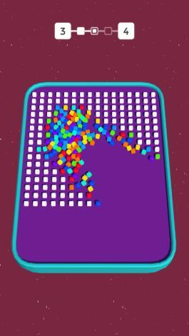 方块填色V1.1 苹果版