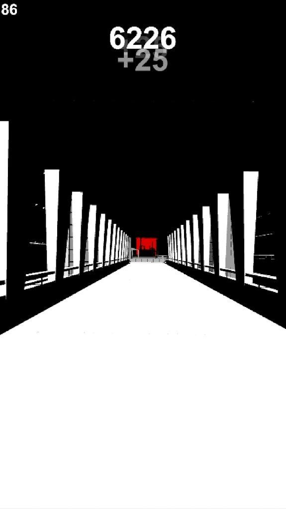 缥缈无尽奔跑V0.23 安卓版