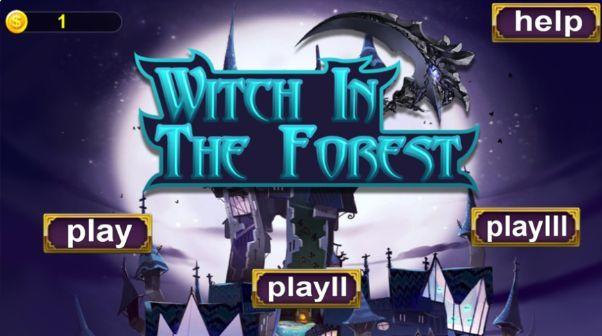 森林女巫V1.0 苹果版