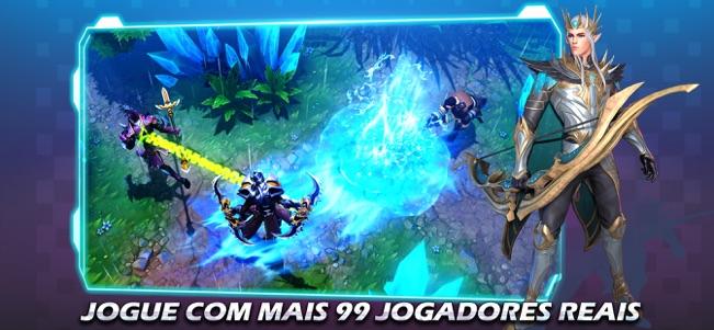 巴西英雄生存V1.0 苹果版