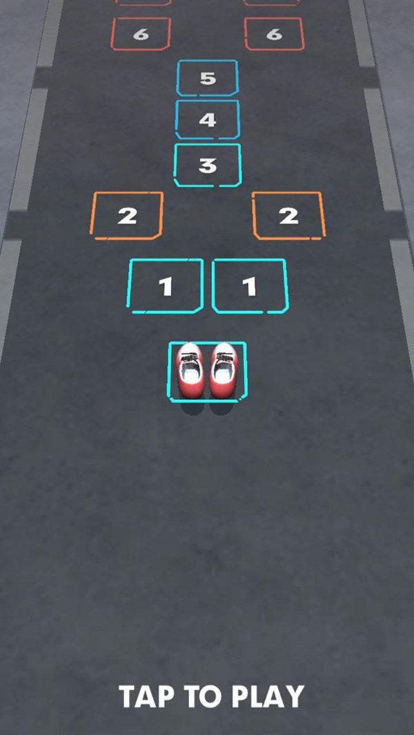欢乐跳房子V1.1.4 安卓版