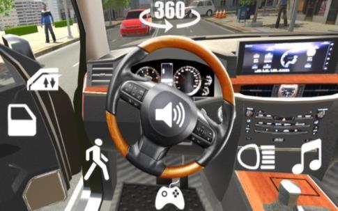 燃气轮机汽车V1.0 安卓版