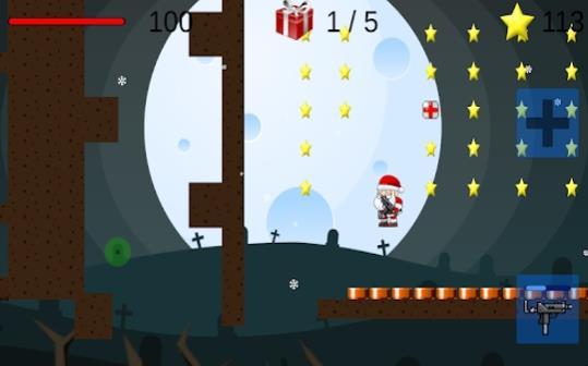 圣诞老人的复仇V0.4 安卓版