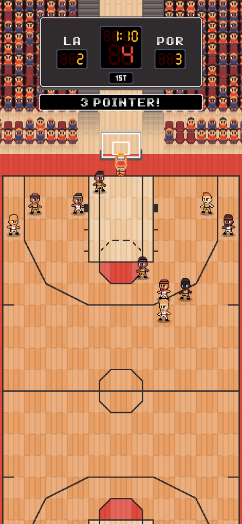 篮球联盟战术V1.0 苹果版
