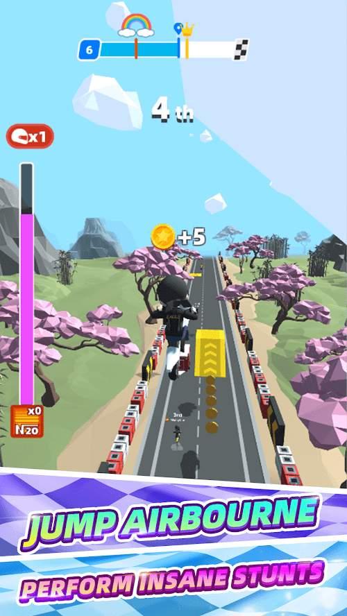 竞速摩托赛V7.0.20 安卓版