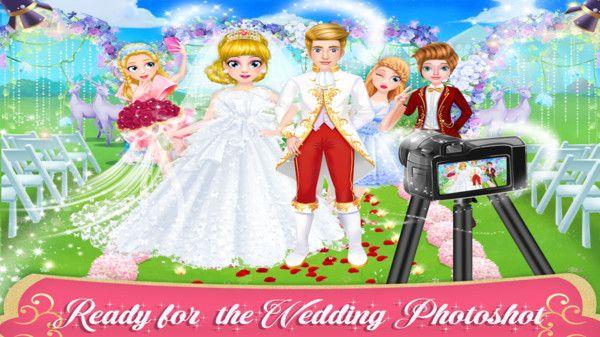 公主婚礼策划师V1.5 安卓版