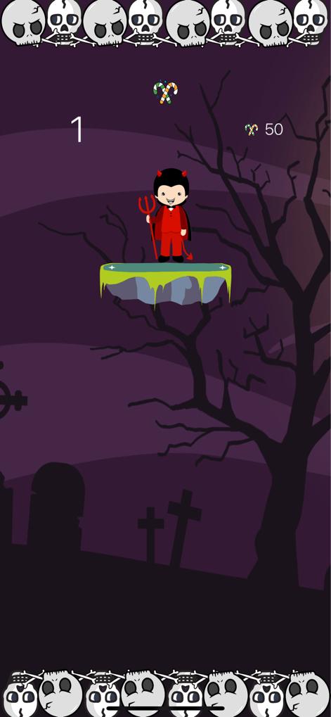 魔鬼生存V1.0 �O果版