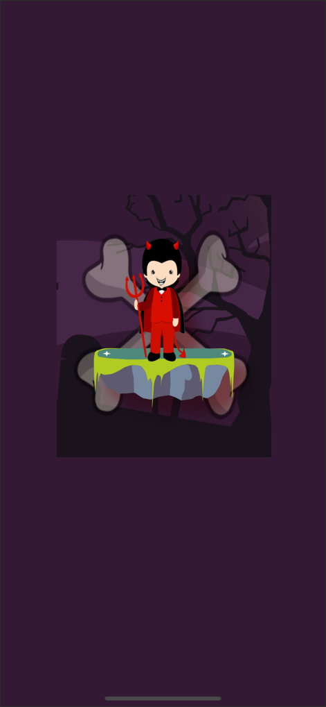 魔鬼生存V1.0 苹果版