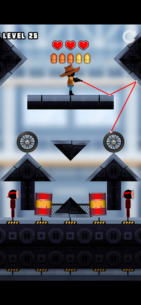 光束战斗机V1.0 苹果版