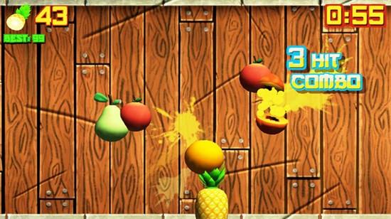 水果切割者V1.0 安卓版