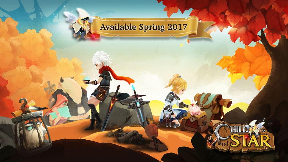 星之子正版下载,星之子官方手游,星之子安卓版/苹果版安装,飞翔游戏库