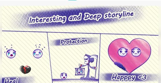 球球的爱情的旅程V1.0.4 安卓版
