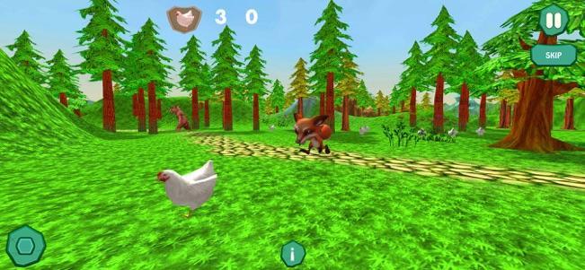 虚拟动物家庭V1.0 苹果版