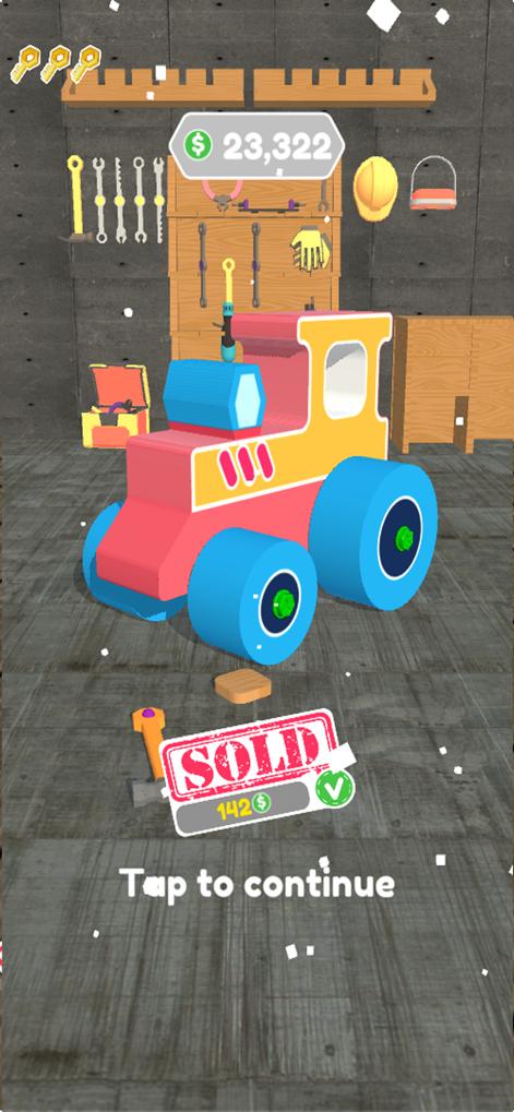 木匠3DV1.0 苹果版