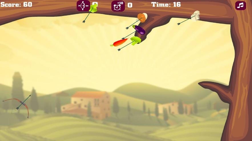 欢乐弓箭手V1.0.0 安卓版