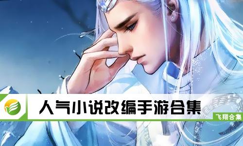 人气小说改编手游
