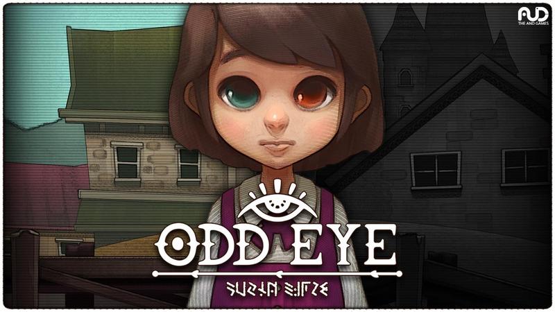 异色眼睛V1.0.1 苹果版