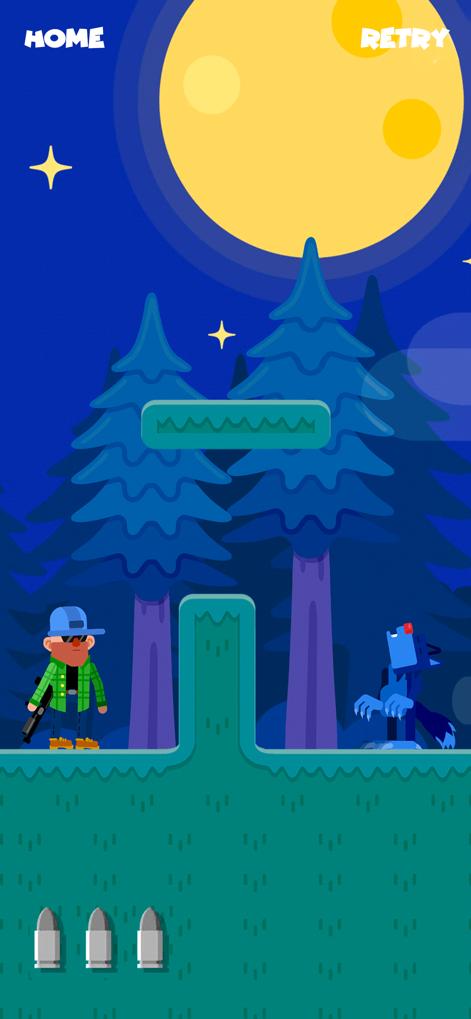 怪物猎人家族V1.0 苹果版