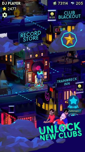 MIXMSTR DJ正版手游下载,MIXMSTR DJ安卓/苹果版,攻略,礼包,飞翔游戏库