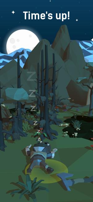 Woodland 3DV1.0 苹果版