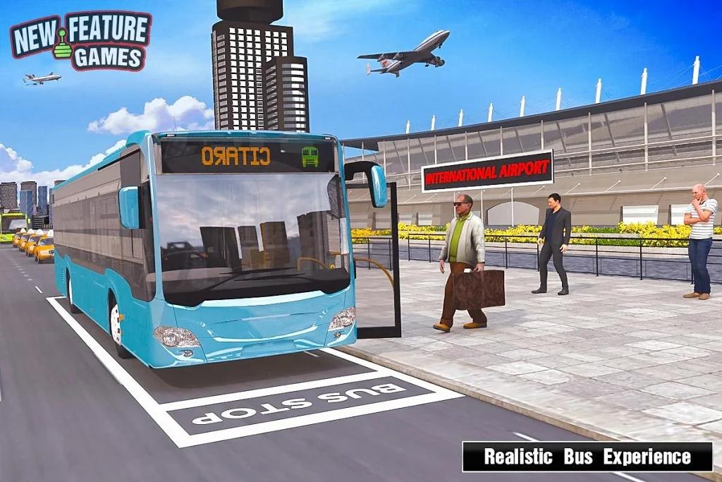 现代巴士模拟2020V3.5 安卓版