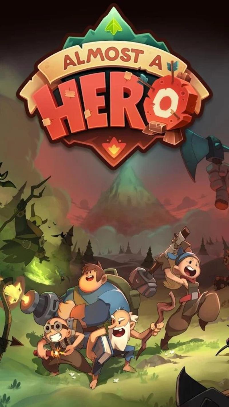 差不多英雄官方下载,差不多英雄正版手游,差不多英雄安卓版/苹果版,飞翔游戏库