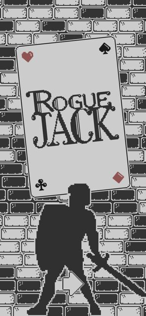 RogueJack:Roguelike BlackJackV1.0.4 IOS版