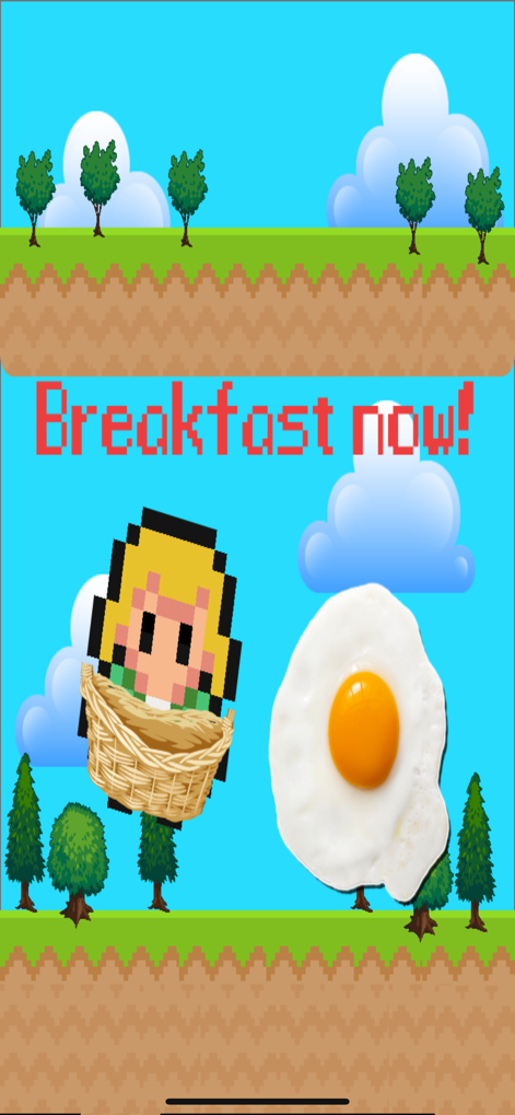 现在吃早餐V1.0 苹果版