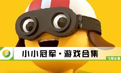 小小冠军・游戏合集
